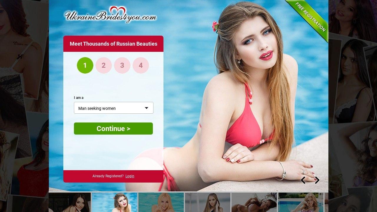 UkraineBrides4you Post Thumbnail