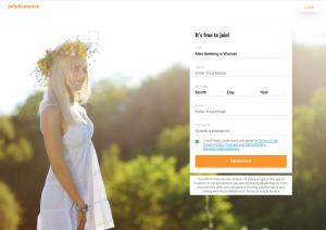online dating ukraine fake